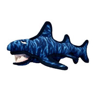 Tuffy's Pet Products VIP Products Tuffy's Shark Dog Toy