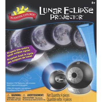 Alex Brands Scientific Explorer 06600BL Lunar Eclipse Wall and