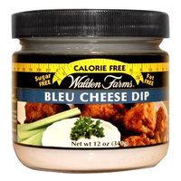 Walden Farms Bleu Cheese Dip, Sugar Free, Calorie Free, Carb Free, Fat Free, ...