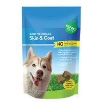 GNC Pets GNC Naturals Skin & Coat Formula Dog Wafer