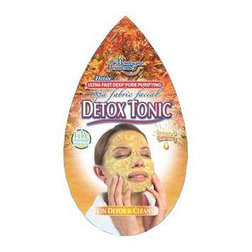 Montagne Jeunesse Ultra Fast Deep Pore Purifying Face Tonic