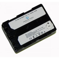 Premium Power Products Premium Power NP-FM500H Compatible Battery 1350 Mah Np-Fm500H for use with Sony Digital Cameras