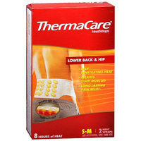 ThermaCare Air-Activated Heatwraps