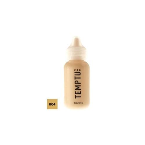 Temptu Pro Silicon Based 004 Sand 1oz. S/b Foundation Bottle