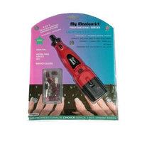 Vogue Professional 6603 Cordless Nail Drill