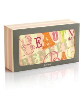 Benefit Cosmetics Beauty Bag