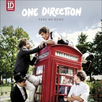 One Direction (UK Boy Band) - Take Me Home