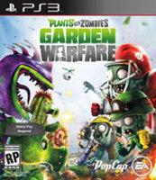 PopCap Games Plants vs Zombies Garden Warfare