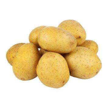 Yukon Gold Potatoes Organic