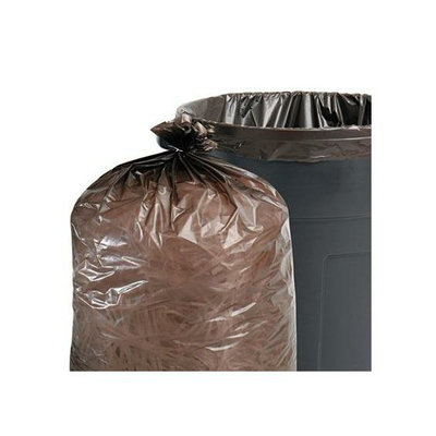 Stout Recycled Plastic Trash Bags