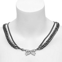 Brandy Pham Ari Chain Necklace