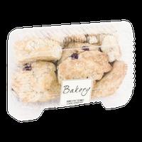Bakery Homestyle Scones Lemon Cranberry