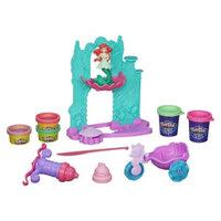 Play Doh Play-Doh Disney Princess Ariel s Undersea Castle Playset