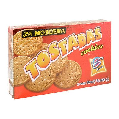 La Moderna Vanilla Cookies