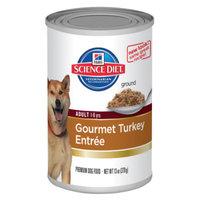 Hill's Science Diet Hill'sA Science DietA Gourmet Adult Dog Food