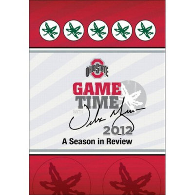 Ohio State: Game Time 2012 - A Season in Review