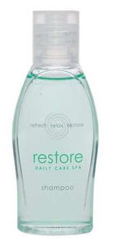 DIAL D00023 Shampoo 1 oz, PK 288