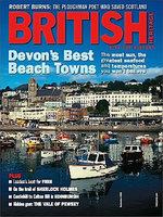 Kmart.com British Heritage Magazine - Kmart.com