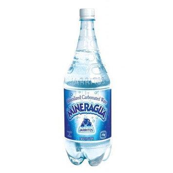 Jarritos Mineral Water Drink 1.5 Lt