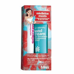 Bliss Mistle-toe Musts ($24 value)