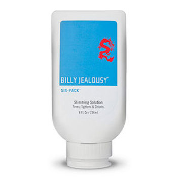 Billy Jealousy Six-Pack Slimming Solution