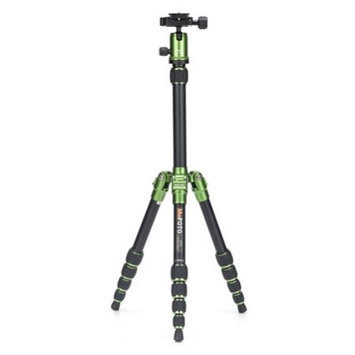 Benro A0350QG MEFOTO Travel Tripod Kit, Max. Height 51.2