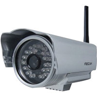 Foscam Fi8904ws Outdoor Wireless IP Camera