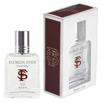 Masik Collegiate Fragrances Men's Florida State University by Masik Cologne Spray - 1.7 oz