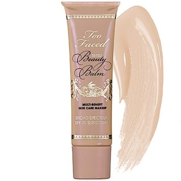 Too Faced Tinted Beauty Balm Multi-Benefit