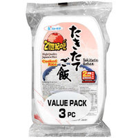 Jfc International Inc.: High Quality Japanese Cooked Rice, 21.16 Oz