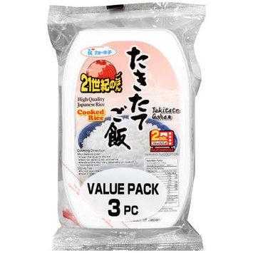 Jfc International Inc.: High Quality Japanese Cooked Rice, 21.16 Oz