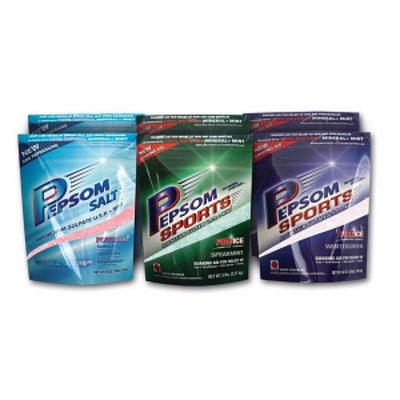 Pepsom Variety Pack (2 Spearmint