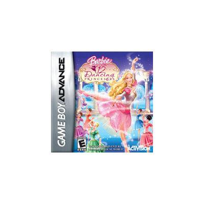 Activision Barbie 12 Dancing Princesses