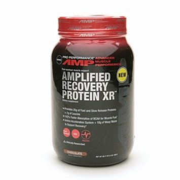 GNC Pro Performance AMP Amplified Recovery Protein XR