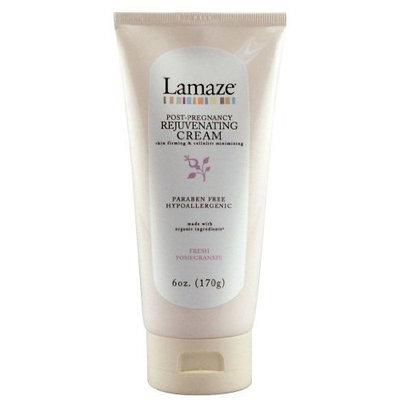 Lamaze Post Pregnancy Rejuvenating Cream, 6 ounce Tube