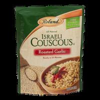 Roland Israeli Couscous Roasted Garlic
