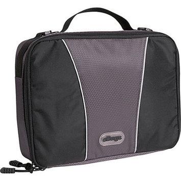eBags Slim Lunch Box - Titanium