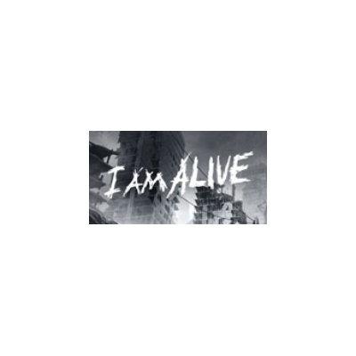 UbiSoft I Am Alive