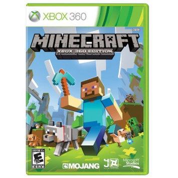 Microsoft Minecraft: Xbox 360 Edition (Xbox 360)