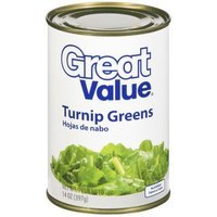 Great Value Turnip Greens