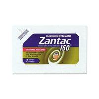 Zantac Maximum Strength 150mg Acid Reducer