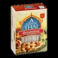 A Taste Of Thai Rice Noodles