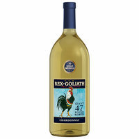 Rex Goliath Chardonnay Wine