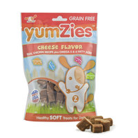 Sentron YumZies, Natural Cheese Flavor, Regular, 8 oz.