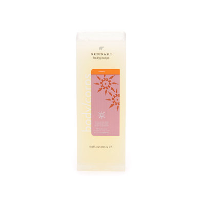 Sundari Gotu Kola and Carageenan Body Cleanser