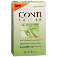 Conti Castile Olive Oil Sensitive Skin Bar Soap