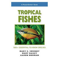 Tfh/nylabone Tfh Nylabone ATFMC130S Pocket Guide To Tropical Fish