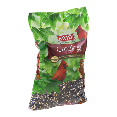 Kaytee Wild Bird Food Cardinal Blend