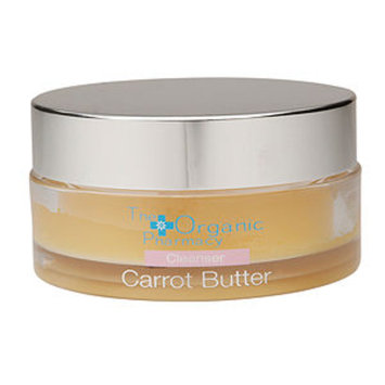 The Organic Pharmacy Carrot Butter Cleanser, 75 ml
