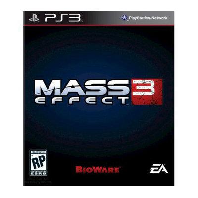 Electronic Arts Mass Effect 3 (PlayStation 3)